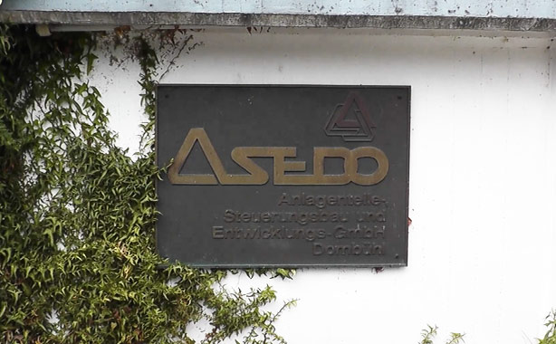 ASEDO GmbH & Co. KG In Dombühl