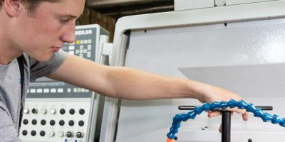 Ausbildung Zerpannungsmechaniker ASEDO In Dombühl