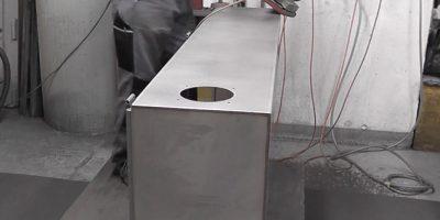 Grundplattenbearbeitung ASEDO GmbH & Co. KG