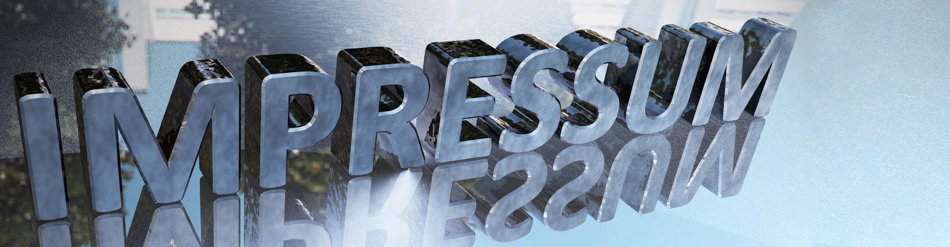 Impressum ASEDO GmbH & Co. KG