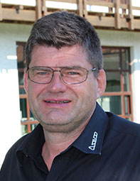 Herr Hänschen | ASEDO