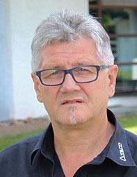 Herr Riedel | ASEDO
