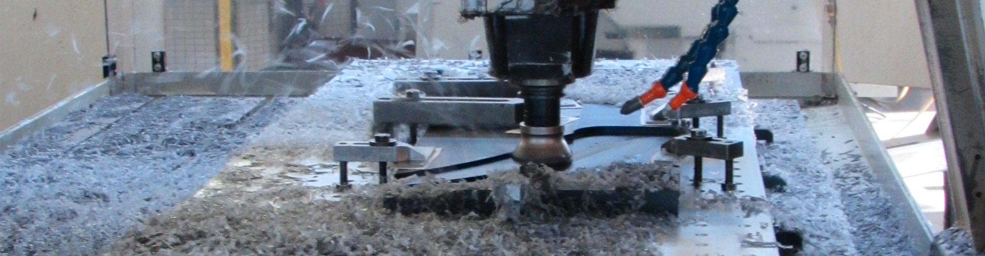 Plattenbearbeitung ASEDO in Dombühl
