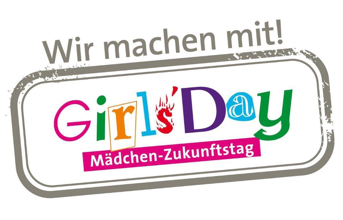 Girlsday Am 26.4.2018 – Wir Machen Mit!