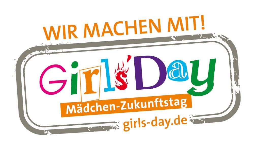 Girlsday Am 28.3.2019 – Wir Machen Mit!